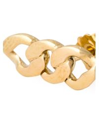 Wouters & Hendrix | Metallic 'holiday' Earring | Lyst