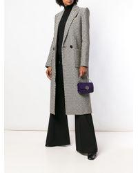 Givenchy - Purple Llg Clutch Bag - Lyst