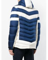 Perfect Moment - Blue Chatel Jacket for Men - Lyst
