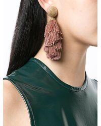Sachin & Babi - Multicolor Chacha Earrings - Lyst