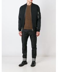 DSquared² - Black 'cool Guy' Jeans for Men - Lyst