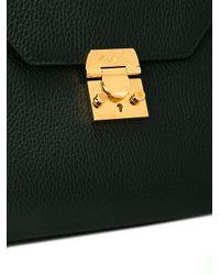 Mark Cross - Black Hadley Bag - Lyst