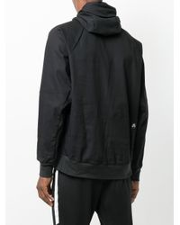Nike Black Sb Everett Anorak for men