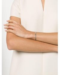 Maria Black - Metallic Carlo Medium Bracelet - Lyst