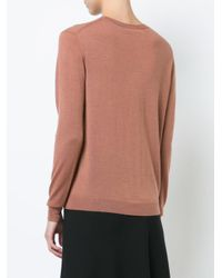 Protagonist | Orange Loose Fit Sweater | Lyst