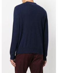 Polo Ralph Lauren - Blue Hunter Sweater for Men - Lyst