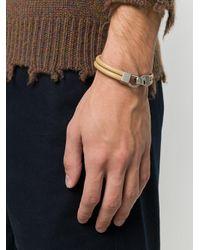 Northskull - Multicolor Hook Link Bracelet for Men - Lyst