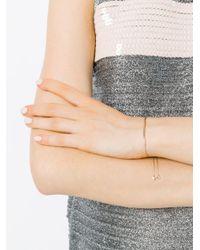 Astley Clarke - Metallic Cylinder Kula Biography Bracelet - Lyst