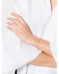 Stephen Webster - Metallic 18kt Yellow Gold Jewels Verne Topkat Diamond Bracelet - Lyst