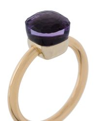 Pomellato - Multicolor Nudo Ring - Lyst