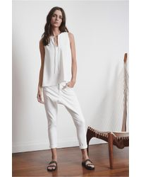 The Fifth Label | White Bright Dream Top | Lyst