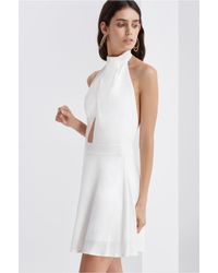 Finders Keepers - White Leandro Dress - Lyst