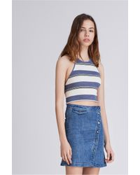 The Fifth Label - Blue Sunset View Top - Lyst
