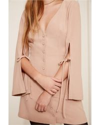 The Fifth Label - Multicolor Jeanne Long Sleeve Dress - Lyst