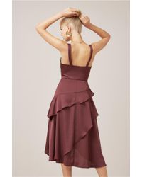 Finders Keepers - Multicolor Seasons Dress - Lyst