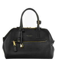 Marc Jacobs | Incognito Tote Medium Black | Lyst
