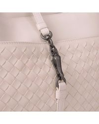 Bottega Veneta | Multicolor Beverly Intrecciato Nappa Leather Mist | Lyst