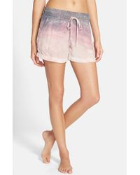 Hard Tail | Pink Slouchy Shorts | Lyst