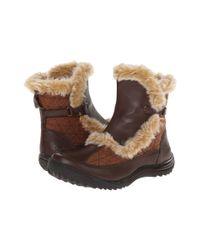 Jambu | Brown Eskimo | Lyst
