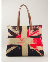 Vivienne Westwood - Multicolor Derby Mini Leather Bag - Lyst