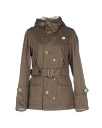 Equipe 70 - Green Jacket - Lyst