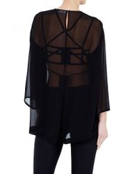 Sass & Bide - Black Nostalgic Notions - Lyst