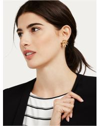 BaubleBar | Metallic Bam! Pow! Ear Jacket Set | Lyst