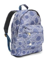 Mi-Pac | Blue 140th Birthday Liberty Print Backpack | Lyst