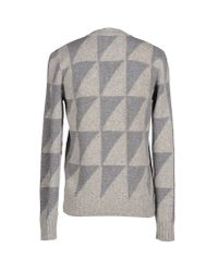 Marc Jacobs - Gray Jumper for Men - Lyst