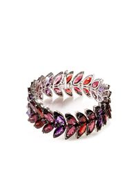 Stephen Webster - Red Magnipheasant Feathers Bracelet - Lyst