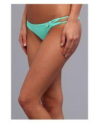 Body Glove   Green Beachy Bottom   Lyst