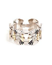 Emilio Pucci | Metallic Bracelet | Lyst