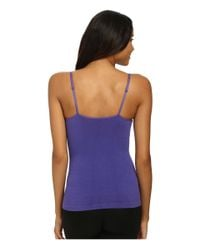 Yummie By Heather Thomson | Blue Sylvie Cami | Lyst