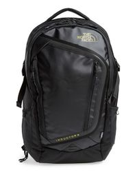 The North Face | Black 'inductor Charged' Backpack for Men | Lyst
