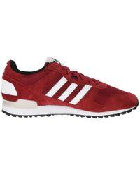 Adidas Originals | Purple Zx 700 for Men | Lyst