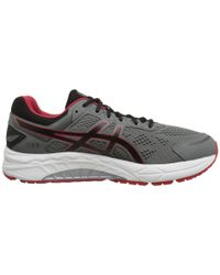 Asics - Gray Gel-fortitude® 7 for Men - Lyst
