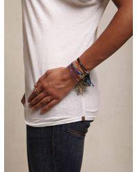 Shashi | Multicolor Teal Sam Bracelet | Lyst