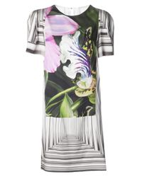 Peter Pilotto | Multicolor Romy Print Dress | Lyst