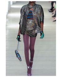 Vivienne Westwood | Multicolor Hologram Jacket | Lyst