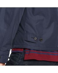 Polo Ralph Lauren | Blue Lightweight Woven Jacket for Men | Lyst