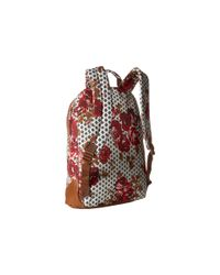 Volcom | Multicolor 'schoolyard' Print Backpack | Lyst