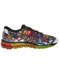 Asics | Multicolor Gel-solution® Speed 3 - Clay for Men | Lyst