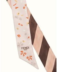Fendi - Pink Wonders Wrappy Wonders Wrappy - Lyst