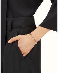 Fendi - Green Baguette Bracelet Baguette Bracelet - Lyst
