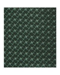 Reiss - Green Mini Polka Dot Tie for Men - Lyst