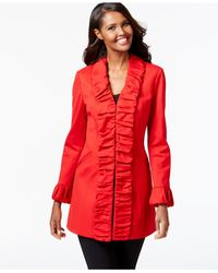 INC International Concepts | Red Only At Macy's | Lyst