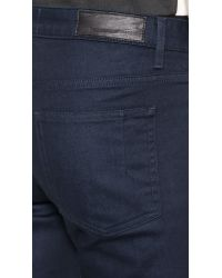 Won Hundred - Blue Shady Jeans for Men - Lyst