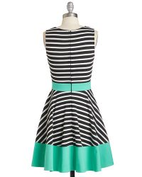 Mystic | Green Always Amiable Dress | Lyst