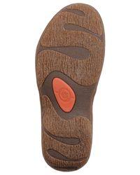 Born - Brown Carsten Slip-on Shoes for Men - Lyst