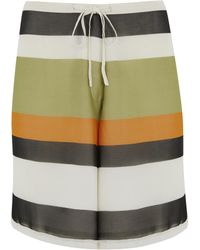 Finery London - Multicolor Lexham Shorts - Lyst